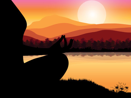 Meditation tutor
