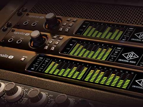 Audio Music Mastering