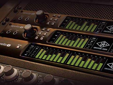 Audio Music Mastering