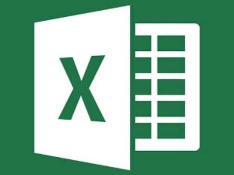 Excel tutoring
