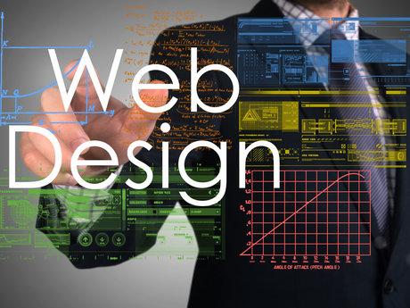 Building A Website - The Basics