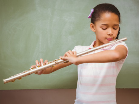 Flute Lessons, private or group