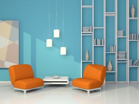 Will redesign home interior