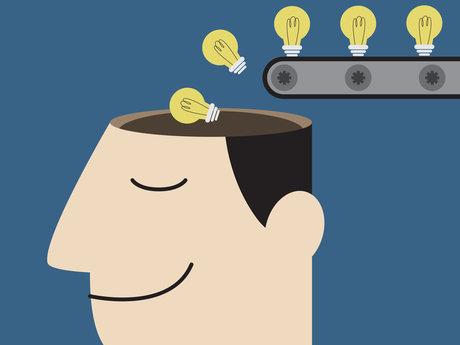 New Business Idea Brainstorm