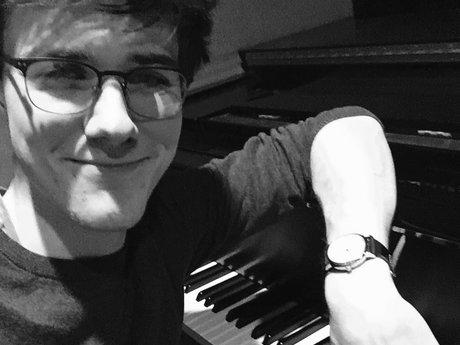 Private Piano Concert
