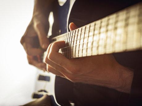 Private Guitar Lessoms