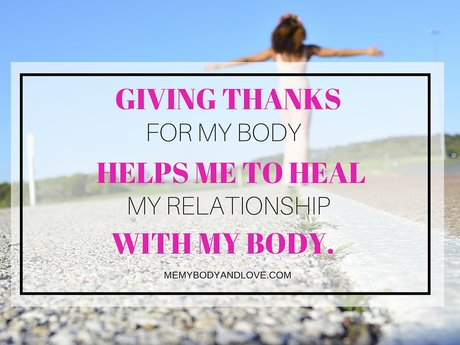 5 Body Positive Affirmation Memes