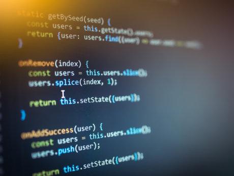 JavaScript Web Developer