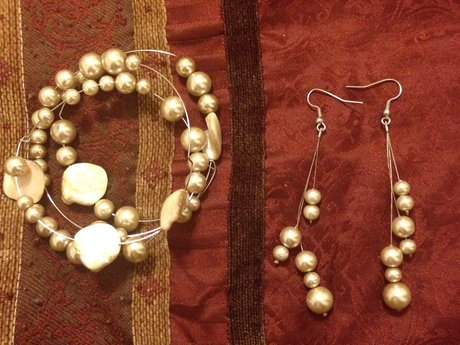 Jewelry Maker, beads to silverware