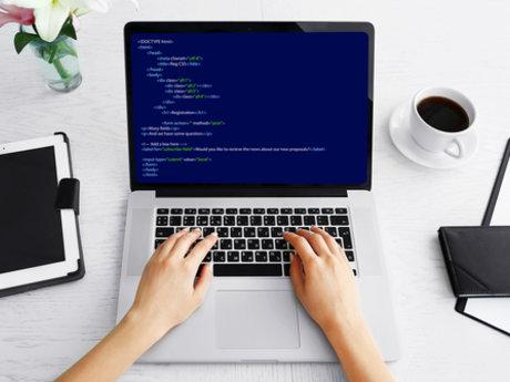 IT, Website, Graphic, Design.