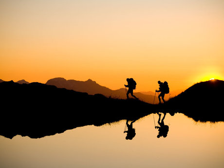 Outdoors and camping skills
