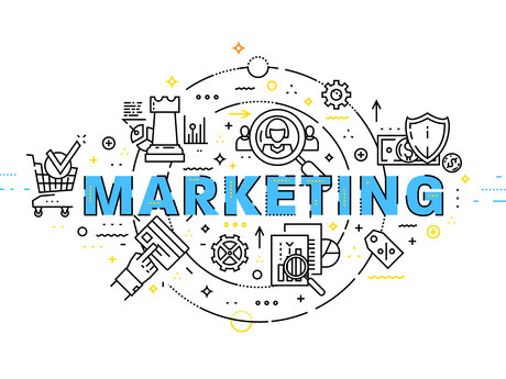 Marketing consulting