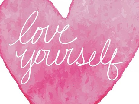 How to Love Yourself Today