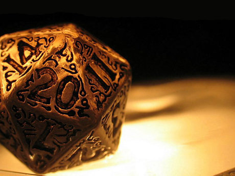 30 Minute DnD Rules Lesson