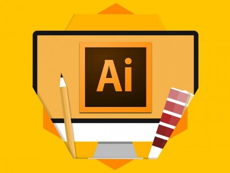 Illustrator Training Basic/Advanced