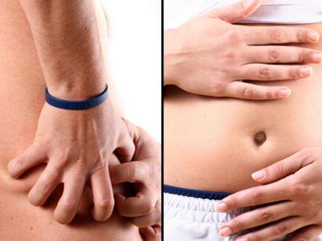 Remove kidney stones in 3 days