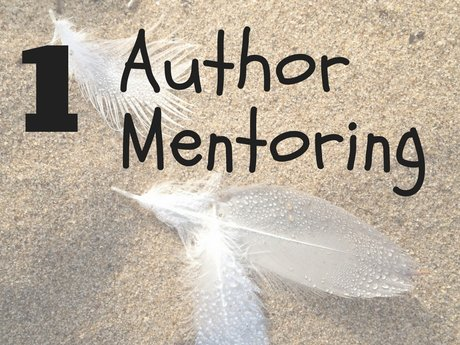 Author Mentoring