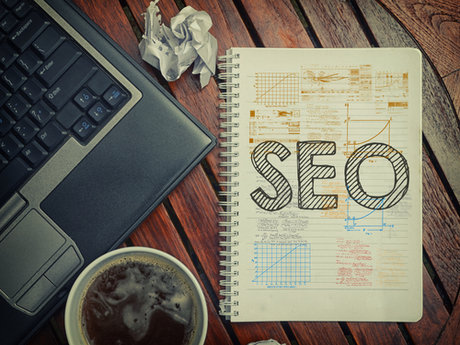 SEO Optimized Website Design