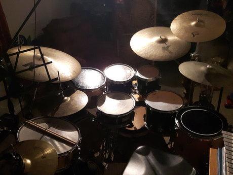 Drum/Piano/Guitar/Bass/Voc lessons