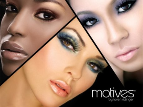 MotivesCosmetic Makeup Application