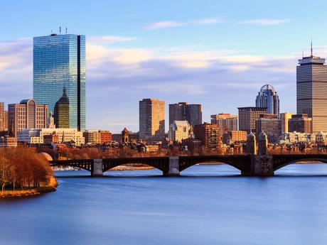 Need a Boston tour guide?