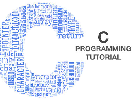Getting started with C programming