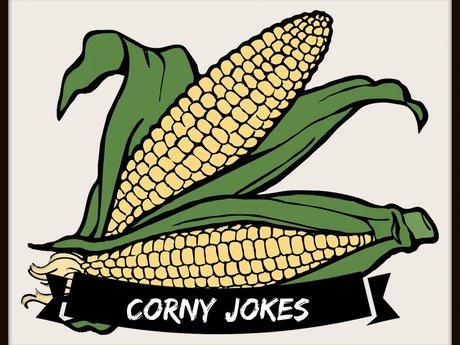Get a Corny Joke!
