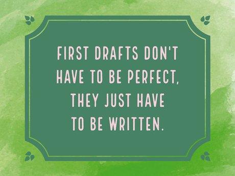 Grad Student Edits Your Writing