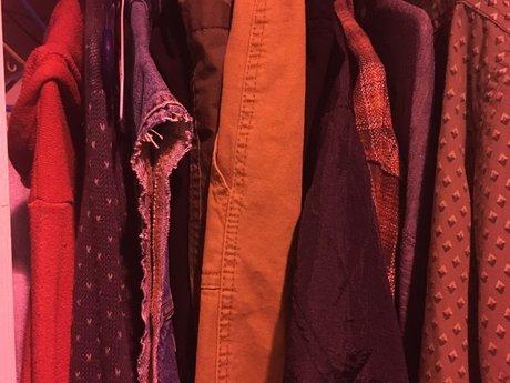 Wardrobe Consultation (45min)