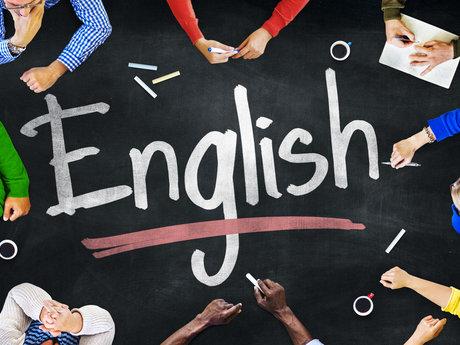 English conversation practice/less
