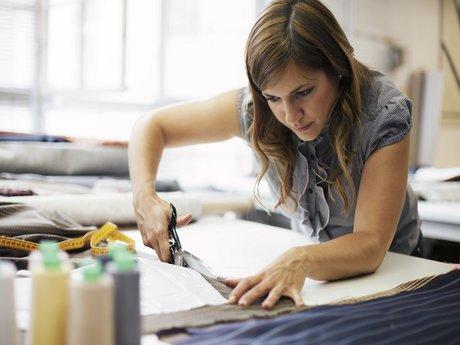 Clothing Repair or Tailoring