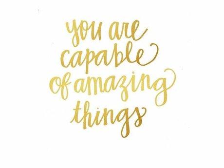 1 Week of Encouragement