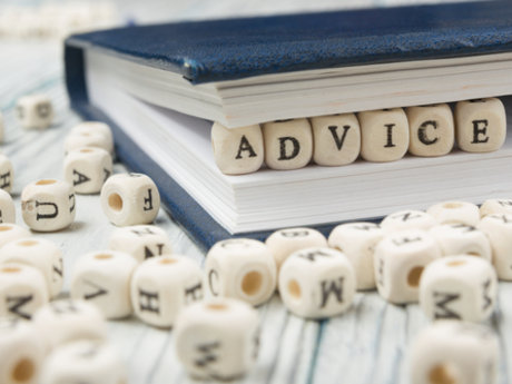 1 hour of advice