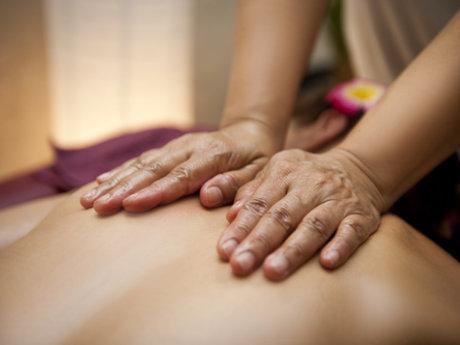 Massage and healing