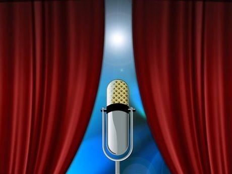 Comedy,  Classy & Sassy Awards