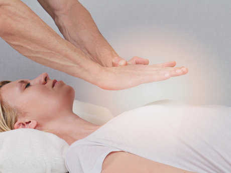 Reiki Healing and Housecleaning