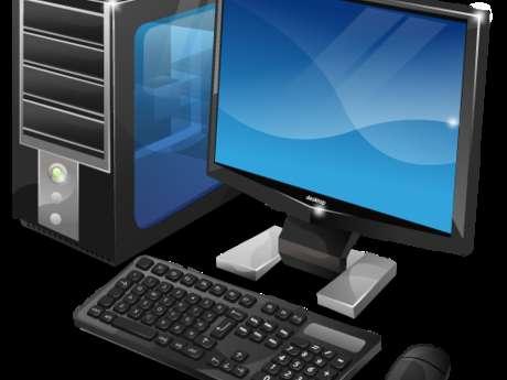 Computer service/repair