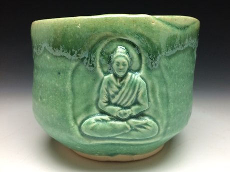 Handmade pottery and art
