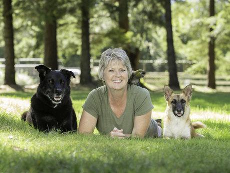 Learn the basics of Dog Speak .