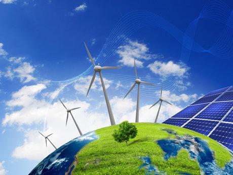 Renewable Energy Technician