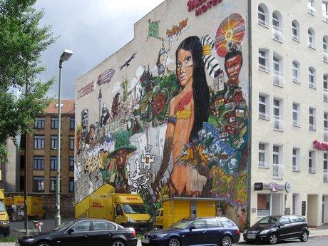 Plan a trip to Berlin!