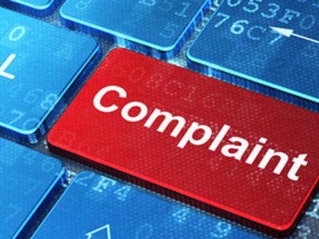 Do you have a complaint?