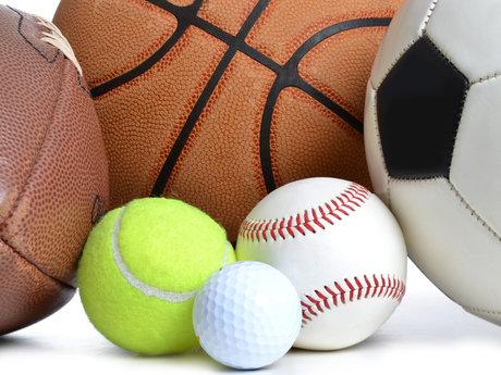 Let's Talk Sports