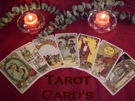3 Card Tarot Reading