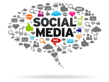 Help you manage your social media