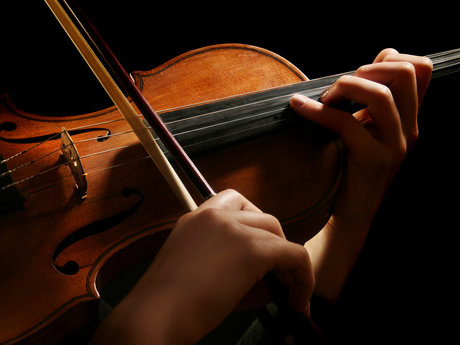 Violinist or Violist for Your Event