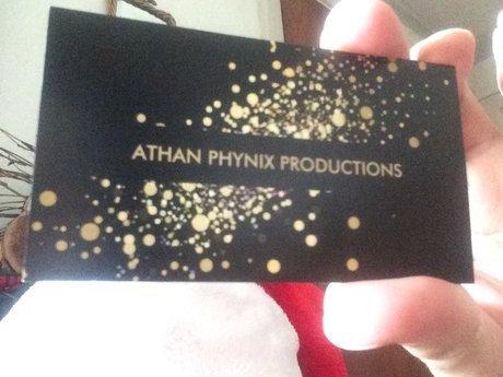 Athan Phynix Productions