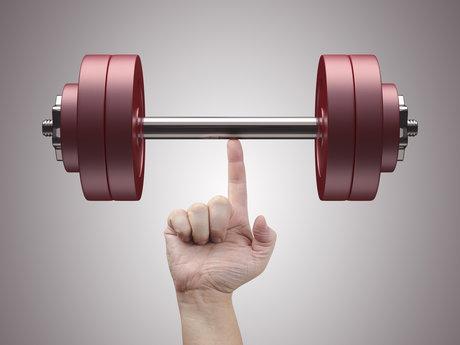 Weightlifting Coach,
