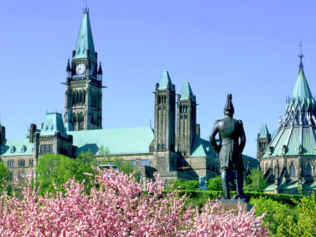 Travel Suggestions Ottawa ON Canada