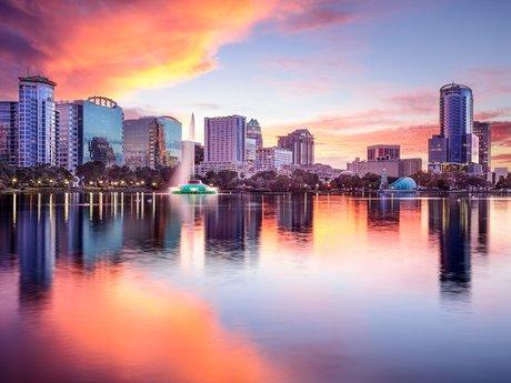 Orlando tour guide